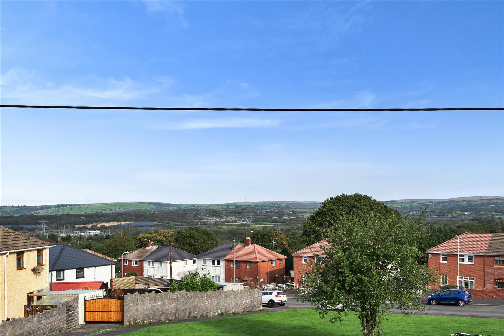 Pengors Road, Llangyfelach, Swansea, SA5 7JF